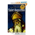 The Life and Prayers of Saint Augustine of Hippo