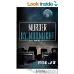 Murder by Moonlight (Dick Moonlight)