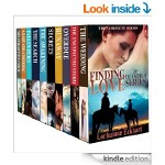 The Outsider Series: The Complete Collection