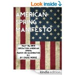 American Spring Manifesto