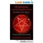 Yearning: A Blood Reborn Novel