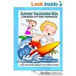 Summer Vacationing Kids