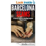 Barcelona Scams