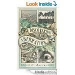 Discovering Aberration: A Steampunk Adventure Novel