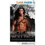 """Highland Wolf Pact"" by Selena Kitt"