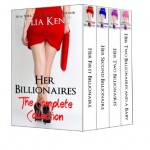 Her Billionaires (Boxed Set)