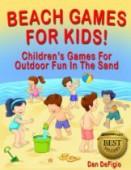 Beach Games For Kids!