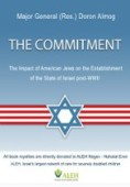 The Commitment: The Impact of American Jews on the Establishment of the State of Israel post-WWII