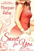 Sweet for You: A BBW Billionaire Romance