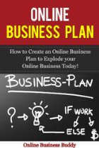how to create a business plan books