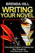 WRITING YOUR NOVEL: From Idea to Outline, to Plotting Your Way Through the 3-Act Structure