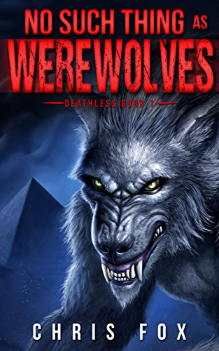 Read vampire and werewolf books online free