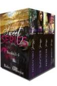 The Sweet Series Box Set: Books 1-4