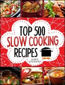 Free: 500 Slow Cooking Recipes