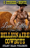 Free: Love Letters From Her Cowboys