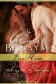 Free: Winds of Betrayal (Books 1 & 2)