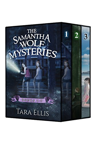 The Samantha Wolf Mysteries