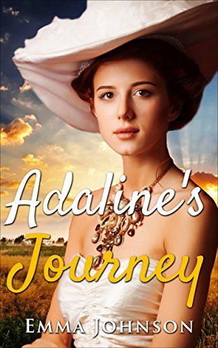 Free: Adaline's Journey, A Mail Order Bride Romance | JUST KINDLE BOOKS