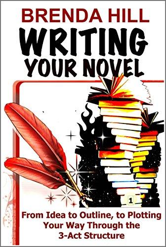 Your Novel: Writing Act 2 & 3
