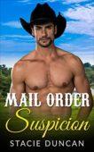 Free: Mail Order Suspicion