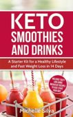 Free: KETO Smoothies and Drinks