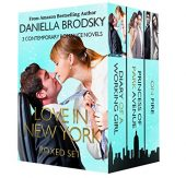 Love in New York (Boxed Set)