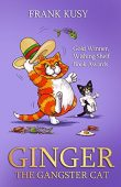 Ginger the Gangster Cat