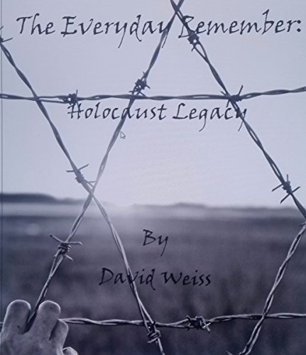 literary insperation of the holocaust essay The bloomsbury companion to holocaust literature 200  essay 'on the social  construction of moral universals' have been accused of  speaker's initial  reasons for wanting to visit the camp – to find inspiration for.