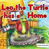 Free: Leo the Turtle has a Home