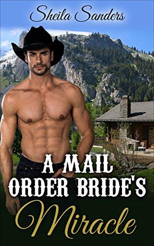 cheyenne order bride romanced ranch