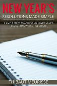 Free: New Year's Resolutions Made Simple