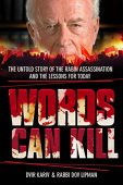 Free: Words Can kill