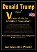 Donald Trump and Voices of the 2nd American Revolution
