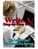 Free: Write a Step by Step Book