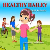 Free: Healthy Hailey, Teach Your Child To Eat Healthy Food