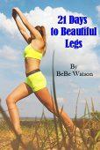 21 Days to Beautiful Legs