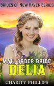 Free: Mail Order Bride Delia
