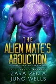 The Alien Mate's Abduction
