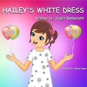 Free: Hailey's White Dress