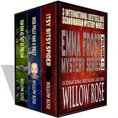 Emma Frost Mystery Series
