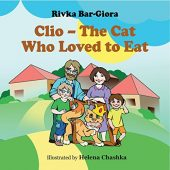 Free: Clio, The Cat That Loved to Eat