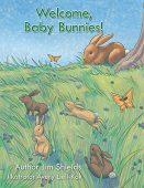 Welcome, Baby Bunnies!