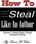 Free: Steal Like an Author