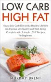 Free: Low Carb High Fat