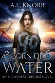 Free: Born of Water