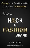 How to Hack a Fashion Brand