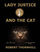 Free: Lady Justice And The Cat