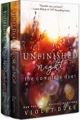Unfinished Night: The Complete Duet