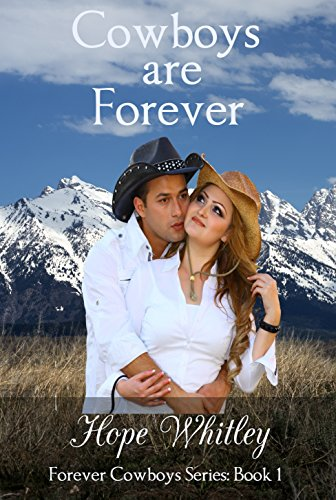 Cowboys are Forever