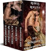 Rebels, Rogues, and Romantics